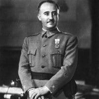 Francisco Franco e la guerra civile spagnola