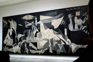 Guernica: riassunto e descrizione del quadro di Picasso