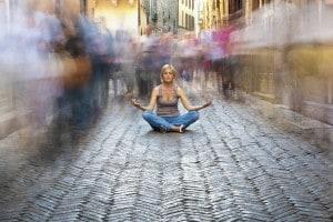 Per sconfiggere l'ansia, le tecniche di rilassamento aiutano