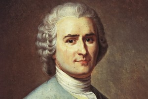 Jean-Jacques Rousseau