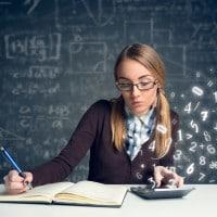 Prova matematica esame terza media 2020: come funziona e tracce