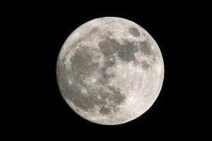Superluna: che cos'è e quando vederla