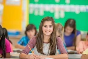 Inizia oggi l'esame di terza media 2017