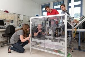 Seconda prova Istituto tecnico Elettronica ed Elettrotecnica 2019