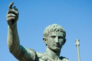 Ottaviano Augusto: a lui si deve l'inizio dell'età imperiale