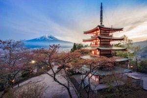 Borse di studio 2017 per il Giappone