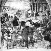 Longobardi: Re, cronologia ed eventi