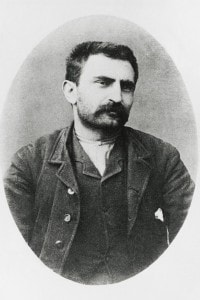 Errico Malatesta (1853-1932): anarchico italiano