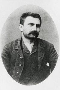 Errico Malatesta (1853-1932): anarchico italiano