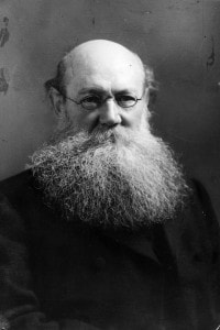 Petr Kropotkin (1842-1921): teorico del movimento anarchico