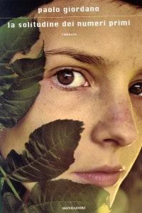 """La copertina del romanzo """"La solitudine dei numeri primi"""""""