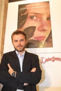 Paolo Giordano al Premio Strega 2008