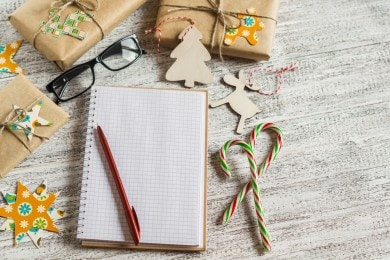 Compiti per le vacanze di Natale: perché non saranno eliminati