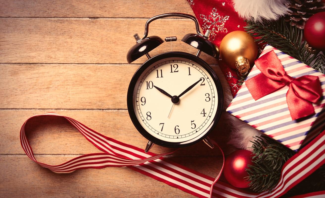 Poesie Di Natale Venete.Vacanze Di Natale 2018 Scuola Inizio E Fine Delle Vacanze