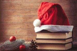 Riassunti dei libri per le vacanze di Natale