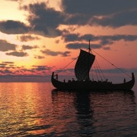 I Vichinghi: storia e origine
