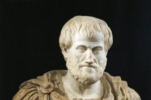 Aristotele: pensiero