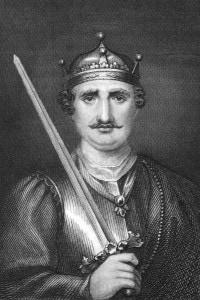 Ritratto di Giuglielmo I, detto Il Conquistatore