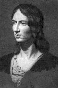 Emily Bronte (1818 - 1848): autrice di Cime tempestose