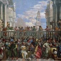 Le nozze di Cana del Veronese: commento e analisi del dipinto