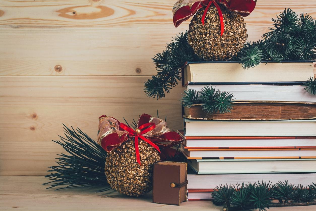 Libri da regalare a Natale 2018: consigli per ogni tipo di amico