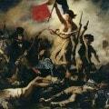 220° anniversario della nascita di Eugène Delacroix