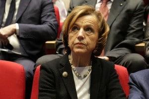 Elsa Fornero, ex Ministro del lavoro e delle politiche sociali