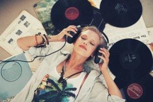 Il rapporto tra i giovani e la musica