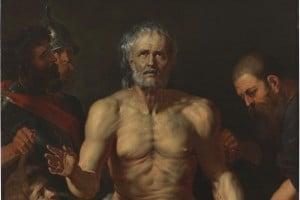 Seneca, esponente dello stoicismo