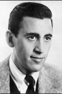 Una foto dell'autore J. D. Salinger