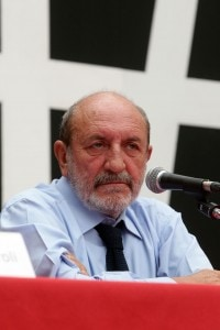 Umberto Galimberti, filosofo, sociologo e docente universitario italiano
