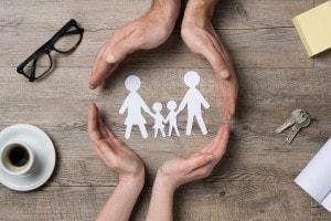 Come svolgere un tema sulla famiglia