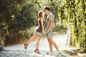 Come strutturare un tema sull'innamoramento