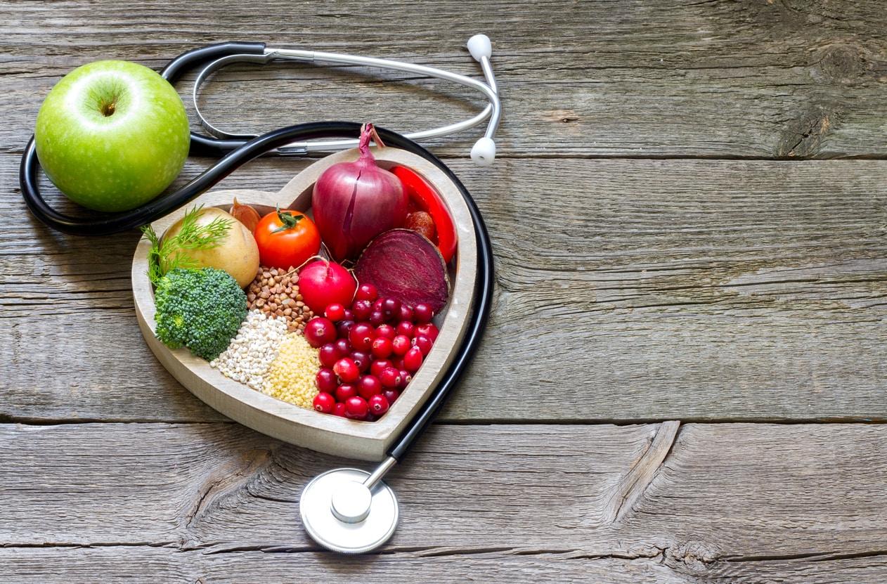 cosa dovremmo mangiare per una dieta equilibrata testo
