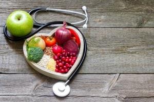 Scrivere un tema sull'alimentazione sana