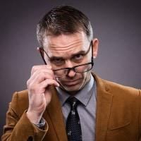 Orale maturità 2019: sei egocentrico? Ecco a cosa devi stare attento