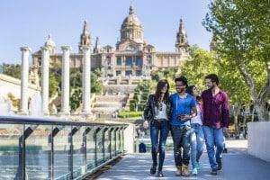 Erasmus a Barcellona: consigli