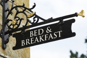 Come aprire un Bed and breakfast a casa propria
