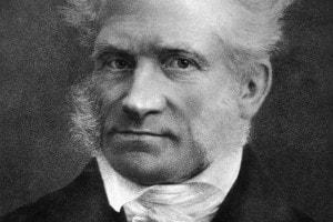 Tra i celebri intellettuali misogini figura anche il filosofo Arthur Schopenhauer