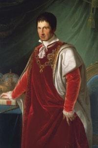 Ritratto di Francesco IV, duca di Modena