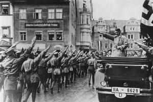 Il terrore e la repressione politica nei sistemi totalitari del '900