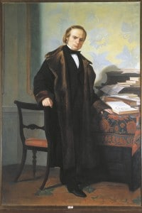 Ritratto di Vincenzo Gioberti