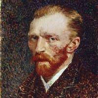 Van Gogh: biografia, opere e stile. Analisi di Notte stellata