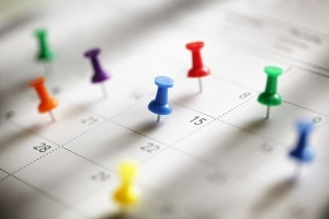 Calendario scolastico 2017 2018
