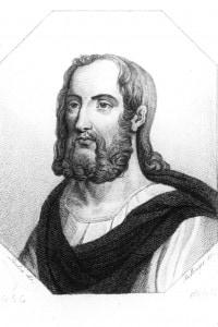 Ritratto di Plinio il Vecchio