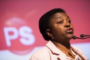 Cécile Kyenge, una delle donne di spicco maggiormente esposte a fenomeni di razzismo