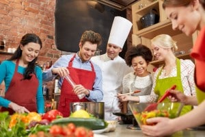 Come diventare chef: consigli su scuole, università e percorsi