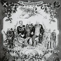 La Triplice Alleanza: verso la Prima Guerra Mondiale