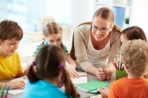 Test scienze della formazione primaria 2018