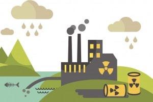 Tesina sull'inquinamento ambientale